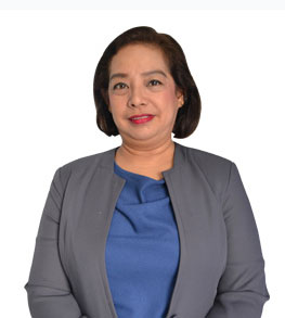 Ms. Mary Ann C. Nacpil