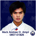 Mark Andrew Ampil