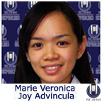 Marie Veronica Joy Advincula