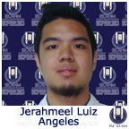 Jerahmeel Luiz Angeles