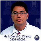 Mark David Chanco