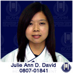 Julie Ann David