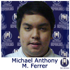 Michael Anthony Ferrer