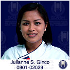 Julianne Ginco