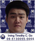 Irving Timothy Go