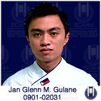 Jan Glenn Niccolo Gulane