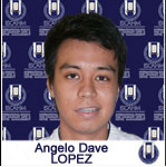 Angelo Dave Lopez