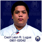 Cecil Leon Lugue