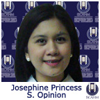 Josephine Princess Opinion