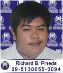 Richard Pineda