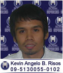 Kevin Angelo Risos