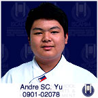 Andre Yu