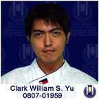 Clark William Yu