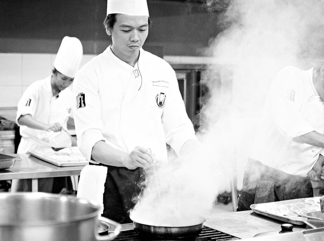 With An Exclusive Partnership Culinary Solutions Australia International CSAI We Offer Diploma Courses Australian Certificate III